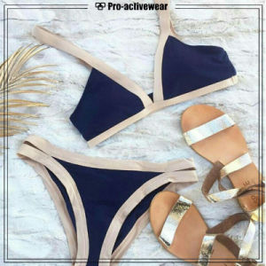 Best Selling Custom Beach Swimwear Women Bikini pictures & photos