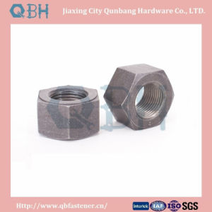Hex Nuts Plain pictures & photos