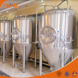 200L 500L 1000L 2000L Stainless Steel Beer Fermentation Tanks Used pictures & photos