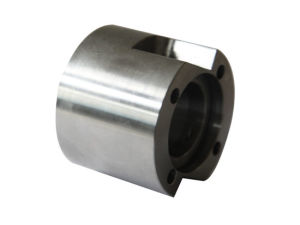 High Precision Equipment Metal Parts, Steel Car Parts