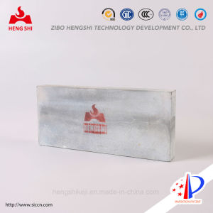 Silicon Nitride Bonded Silicon Carbide Brick Zg-235 pictures & photos