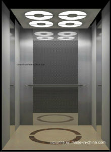 Xizi Elevator with Small Machine Room pictures & photos