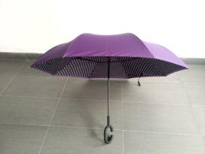 2017 New Most Popular Upside-Down Umbrella pictures & photos