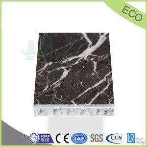 Black Outdoor Granite Stone Honeycomb Panel pictures & photos