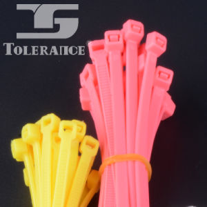 Heat Resistance Self Locking Nylon Cable Tie