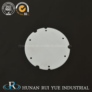 Supply 96% Al2O3/ Alumina Ceramic Substrates/Plate/Sheet/Board/Disc pictures & photos