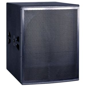 Professional Loundspeaker C-118 pictures & photos