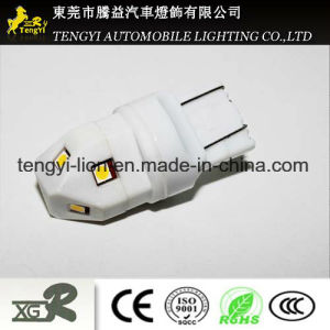 6W LED Car Light Auto Lamp Break Light Headlight Fog Light with T20 Light Socket pictures & photos