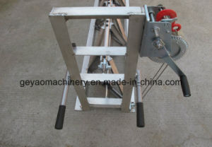 Concrete Vibratory Truss Screed Gys-200 with Strong Triangle Frame pictures & photos