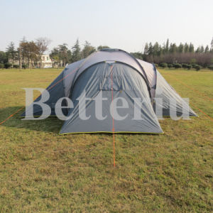 Large Camping Tent for 6-10 Person pictures & photos