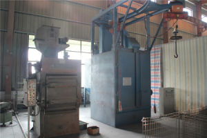 800 T OEM & Processing Available Aluminum Die Casting pictures & photos