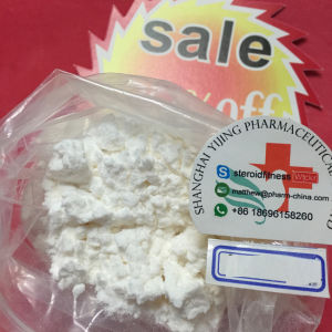 Sell 99% White Powder Pharmaceutical Grade Clotrimazole CAS 23593-75-1 pictures & photos