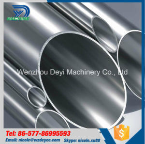 Sanitary Stainless Steel Welding Tube Made in China pictures & photos