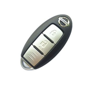 RF Car Key Remote for Nissan X-Trail with 433 Frequency pictures & photos