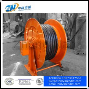 Spring Operated Cable Reeling Drums Jta pictures & photos