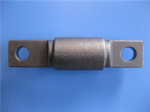 High Quality Hot Die Forging Auto Engine/Steering Parts/Gear Box