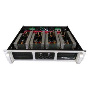 2000W PRO Audio Four Channel SMPS Speaker Power Amplifier pictures & photos