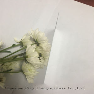 0.55mm Clear Ultra-Thin Al Glass for Photo Frame pictures & photos