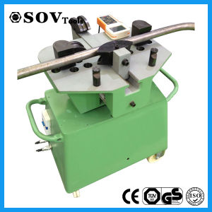 70MPa Electric Hydraulic Pipe Bender Machine Tool pictures & photos