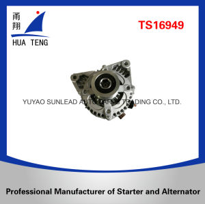12V 120A Denso Alternator for Ford Motor 23820 pictures & photos