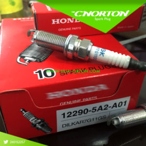New Arrival 12290-5A2-A01 Dilkar7g11GS 91578 for Honda Japanese Spark Plugs pictures & photos