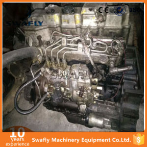 4m40 Forklift Diesel Engine Assembly pictures & photos