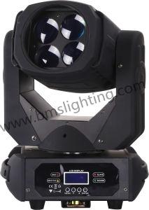 4*25W White LED Beam Moving Head Light (BMS-8835)