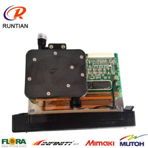 High Quality Spt 510 Printhead for Seiko Spt510 50pl Large Format Printer pictures & photos