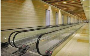 Moving Walk Safe Indoor Outdoor Passenger Elevator Moving Walkway pictures & photos