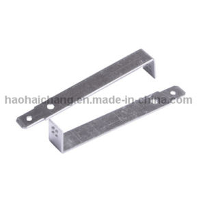 Customized Stamping Aluminum Auto Connector Terminal pictures & photos
