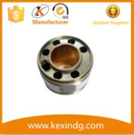 PCB Drilling Machine Spindle Part Thrust Air Bearing pictures & photos