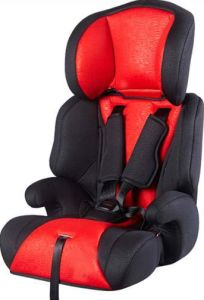 2017 Best Quality Kids Booster Car Seat Children Safety Seat Baby Car Seat pictures & photos