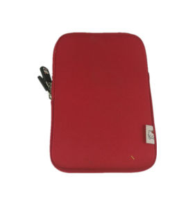 Carton Waterproof Neoprene Laptop Sleeves/Bag for Mini iPad pictures & photos