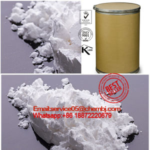 99.8% Purity Powder Ropivacaine Hydrochloride Ropivacaine HCl pictures & photos