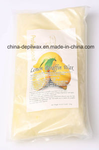 Peach Scent Paraffin Therapy Wax for Beauty Skin Care pictures & photos