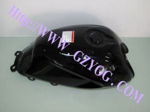 Repuestos De Motos Oil Fuel Tank for 125cc/Fz/Gn/En/Cg/Ax/Ybr/FT pictures & photos
