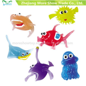 Hot Sale Novelty TPR Sticky Toys Kids Party Favors pictures & photos