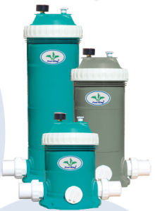 High Performance Cartridge Filter for Water Purifier pictures & photos