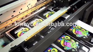 A3 Size High Speed UV Phone Cover Printing Machine pictures & photos
