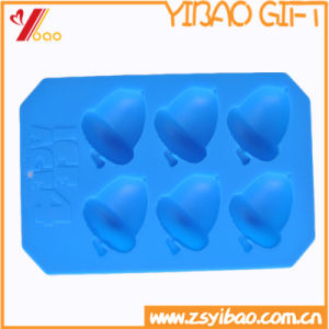 2017 New Product Ketchenware Silicone Cake Mould Customed (YB-HR-136) pictures & photos