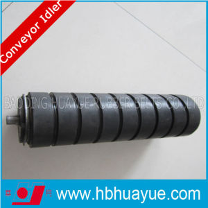 Dia 102mm High Quality Rollers Heavy Laoding Impact Idler Roller pictures & photos