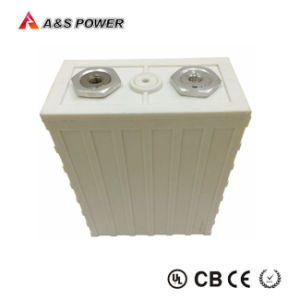 Lithium Battery Pack 3.2V 100ah LiFePO4 Battery for Storage Backup Battery pictures & photos