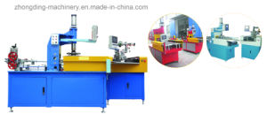 Automatic Shake Machine, Packing Machine pictures & photos