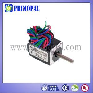 Miniature NEMA 8 Stepper Motor for CCTV System pictures & photos