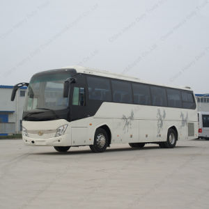 Right/Left Hand Drive Luxury Coach Tourist Bus 10m 40-60seats Low Price pictures & photos