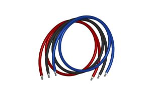 High Quality Waterproof PV Cable pictures & photos