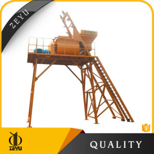 Js750 High Quality Professional Concrete Mixer for Concrete Batching Plant pictures & photos