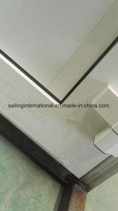 Aluminium Door - French Door with Aluminium Panel pictures & photos