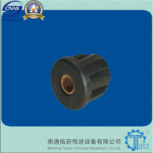 Rectangle Tube Ends Conveyor Components (TX-709) pictures & photos