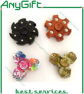 2017 Trending Gift Hand Spinner Finger Spinner to Release Pressure Fidget Spinner Toy-AG Spinner-P04 pictures & photos